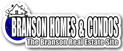 Branson Homes and Condos For Sale