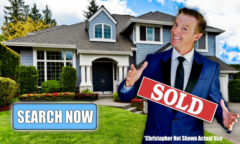 Christopher James The Property Magician