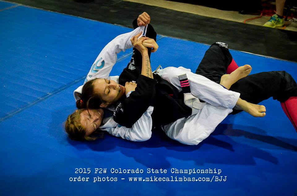 Chelsea-Johnson-Spurlin-CBJJS-First-Win-By-Submission-2015-Fight-To-Win-Colorado-State-Championships