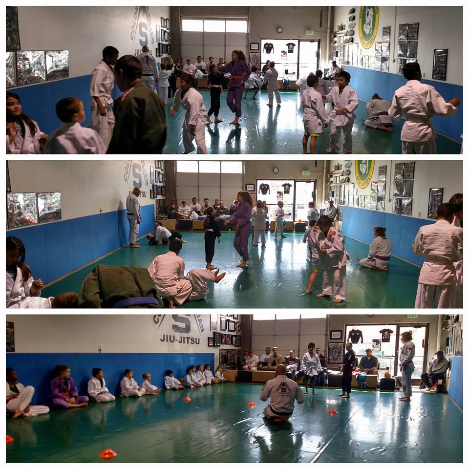 Kids Class Panorama 03-05-2016