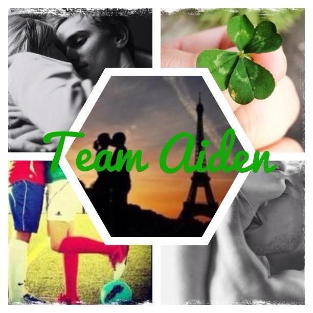Team Aiden