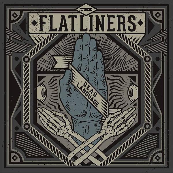 The-Flatliners-Dead-Language