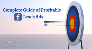 guide of facebook leads ads