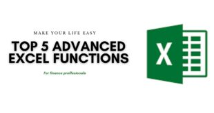 Top-5-Advanced-Excel-functions