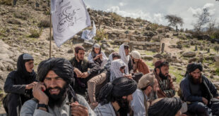 Creation of taliban