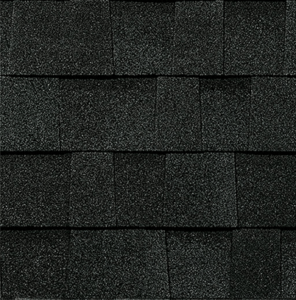Owens Corning - Duration - Onyx Black