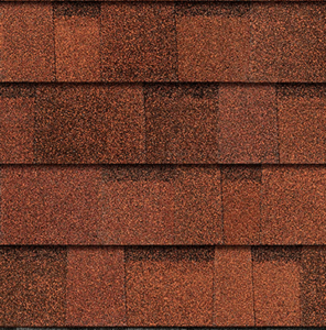 Owens Corning - Duration - Terra Cotta