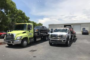 Tows Are Us