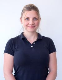 Aneta Zawadzka, RMT, Village Physiotherapy