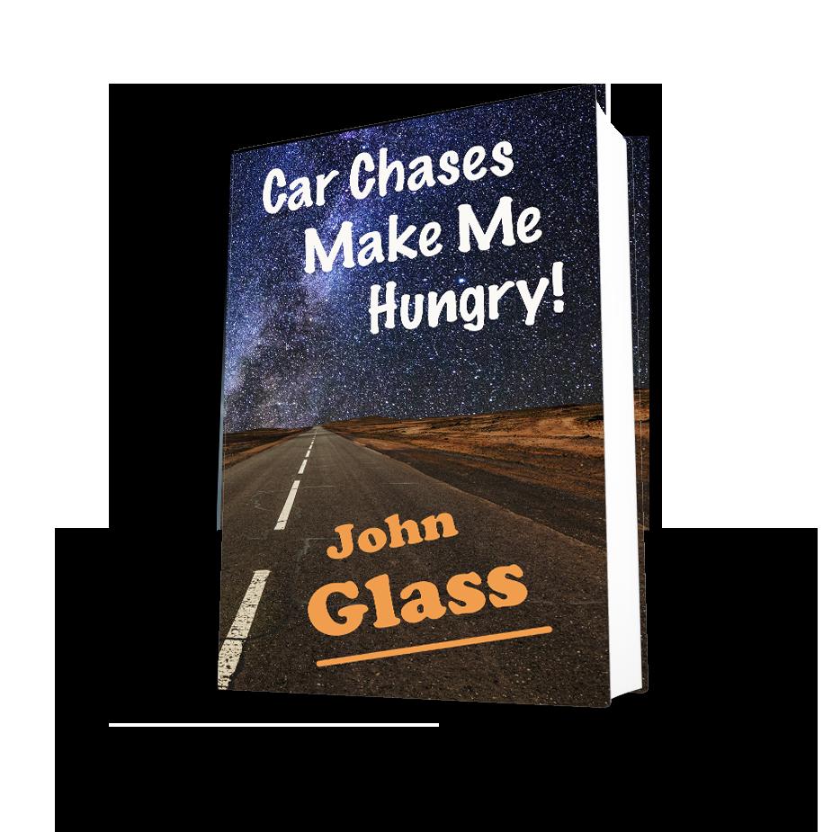 Car Crashes Make Me Hungry!