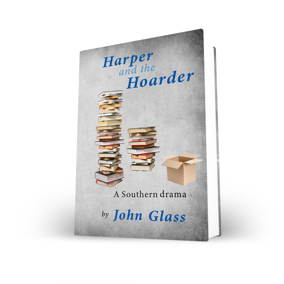 Harper and the Hoarder