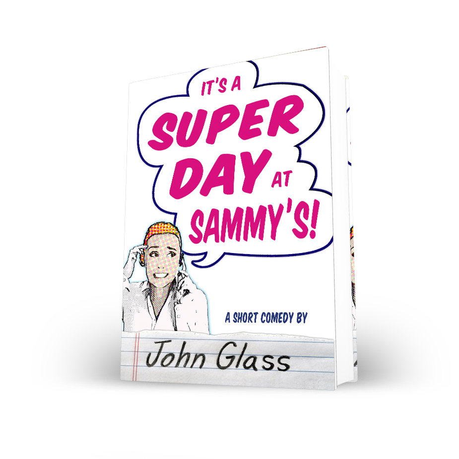 A Super Day at Sammy's