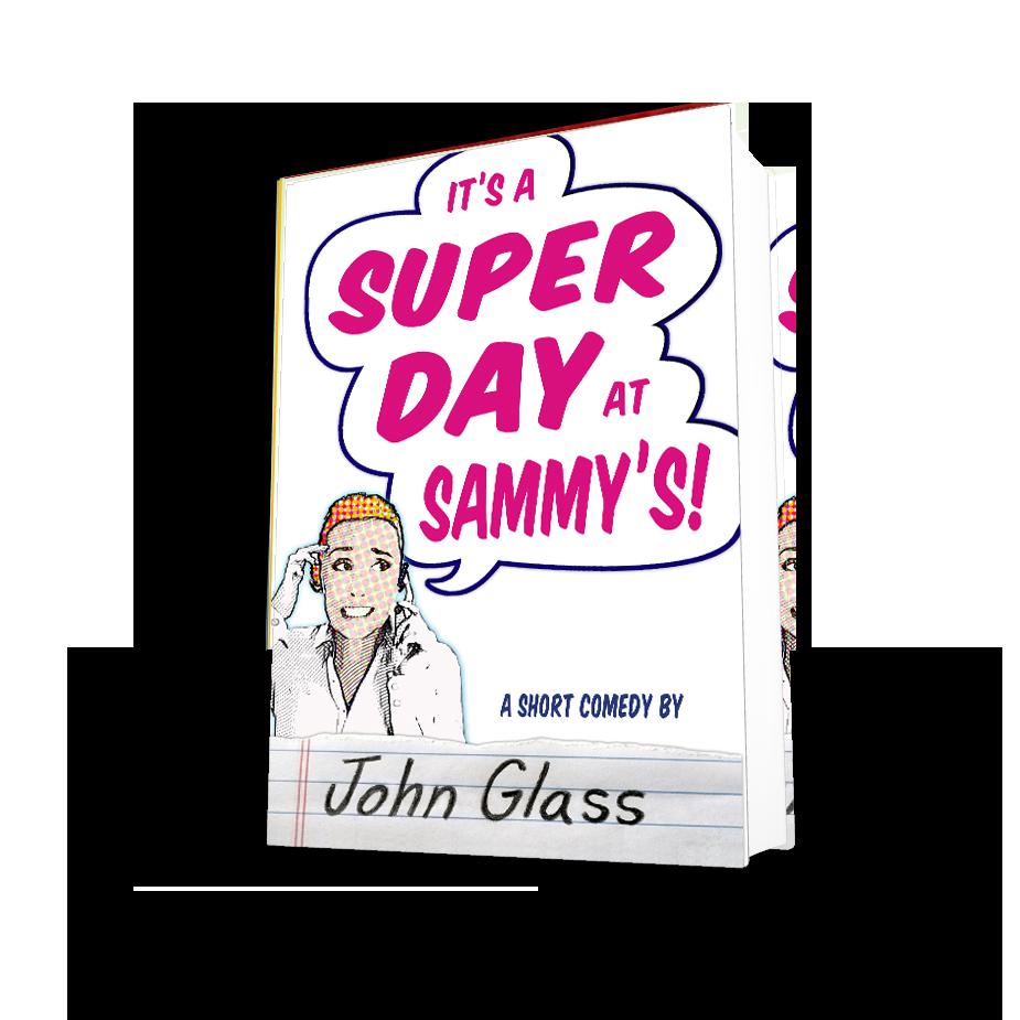 A Super Day at Sammy's