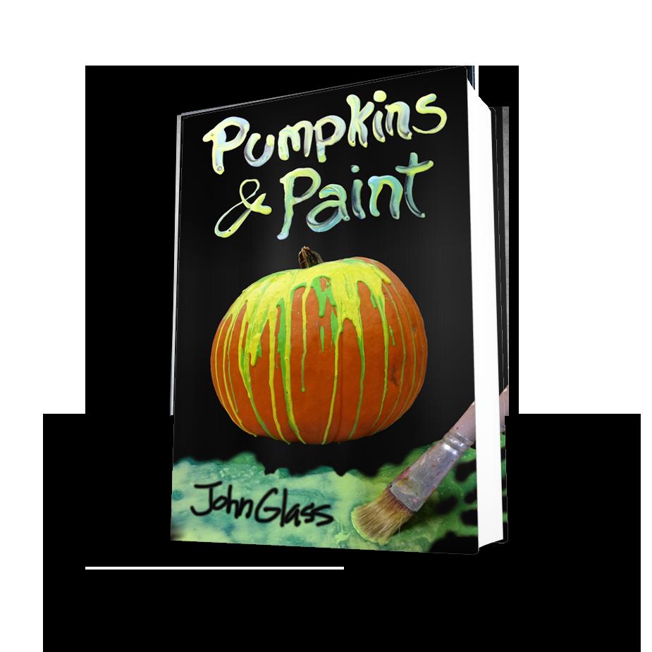 Pumpkins & Paint