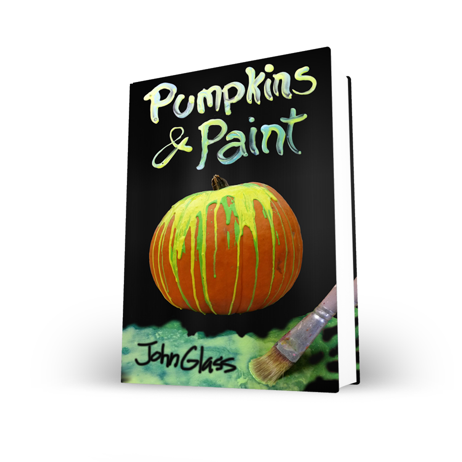 Pumpkins & Paint
