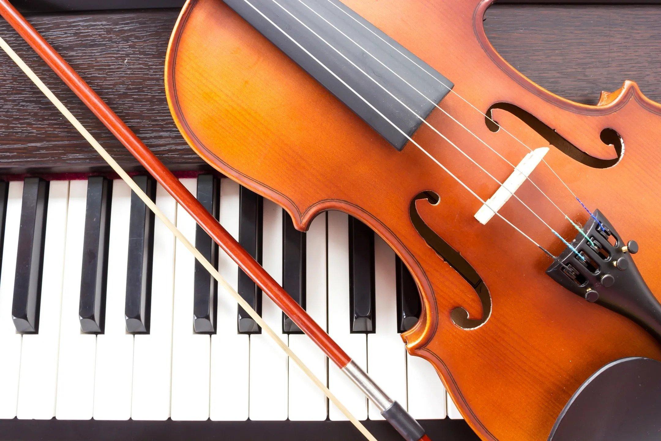 Phillip Injeian: Master Violin Maker