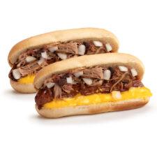 sandwich-sausage