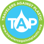 TAP travelers against plastic