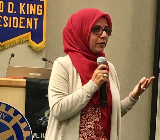 Moina Shaiq Meet a Muslim Seattle Crooked Trails