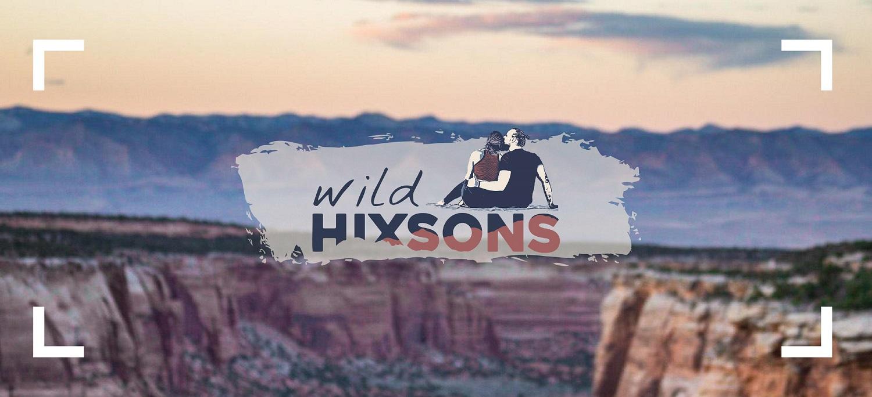 Wild Hixsons Header