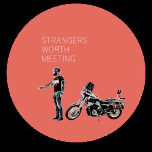 wild hixsons strangers worth meeting