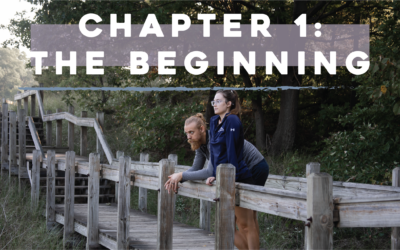 Chapter 1: The Beginning