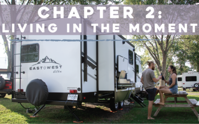 Chapter 2: Living in the Moment