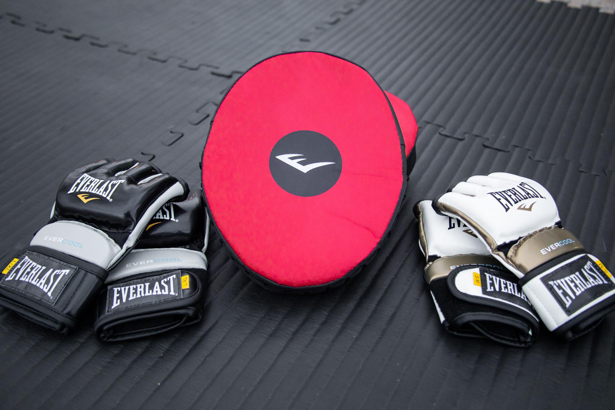 MMA Gloves & Focus Mitts