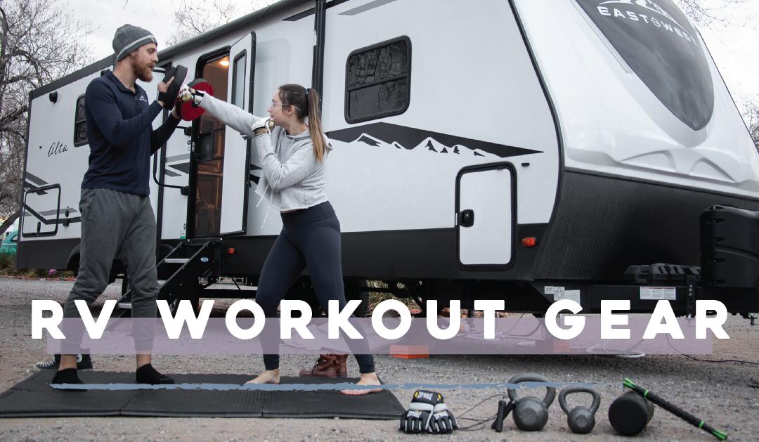RV Workout Gear