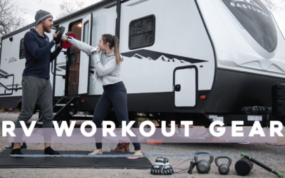 RV Workout Gear