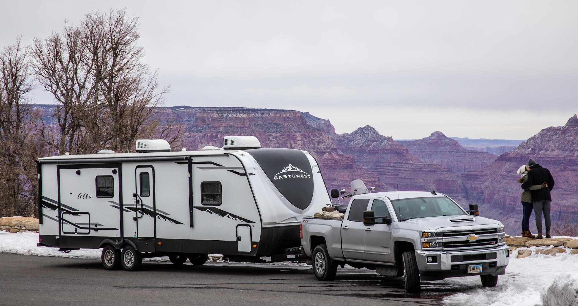 Wild Hixsons TA Moab