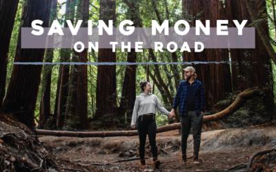 Saving Money on the Road