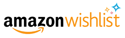 Amazon Wish List Logo 2