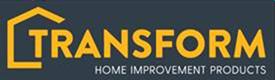 Transform Home Improvements dark background-1