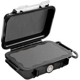 Pelican Micro 1010 Waterproof Case
