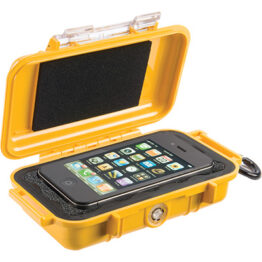 Pelican Micro 1015 Waterproof Case
