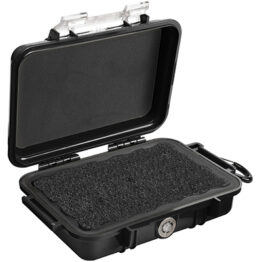 Pelican Micro 1020 Waterproof Case