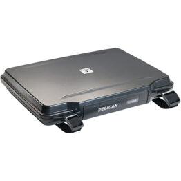 Pelican Hardback 1095 Laptop Glock Pistol Protective Case