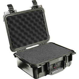 Pelican Protector 1400 Waterproof Case