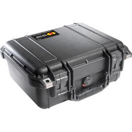 Pelican Protector 1400 Waterproof Gun Case