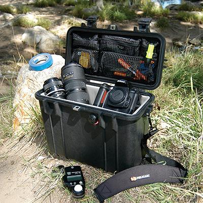 Pelican Protector 1430 Waterproof Camera Case