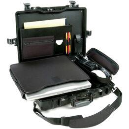 Pelican Protector 1495CC1 Lockable Laptop