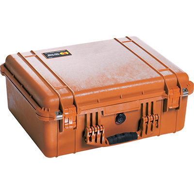 Pelican Protector 1550EMS Medical Case