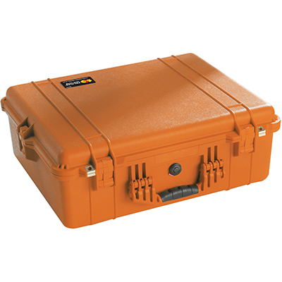 Pelican Protector 1600EMS Case