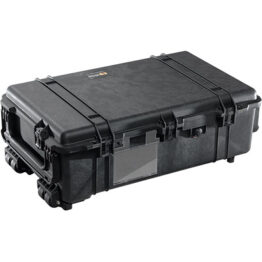 Pelican Protector 1670 Weapons Rolling Case