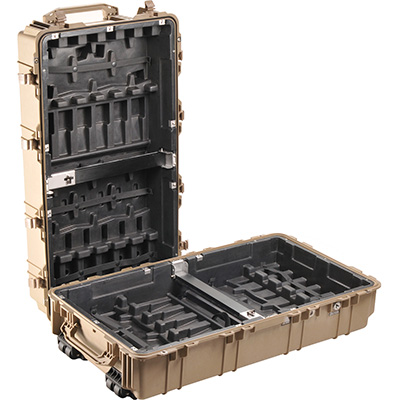 Pelican Protector 1780HL Firearm Gun Case