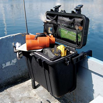 Pelican Protector 1430 Watertight Fishing Boat Case