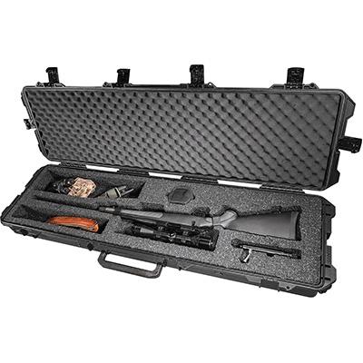 Pelican Storm 3300RFL Custom Rifle Case