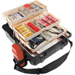 Pelican Protector 1460EMS Paramedic Case