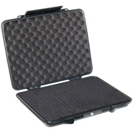 Pelican Hardback 1085 Laptop Pistol Macbook Case